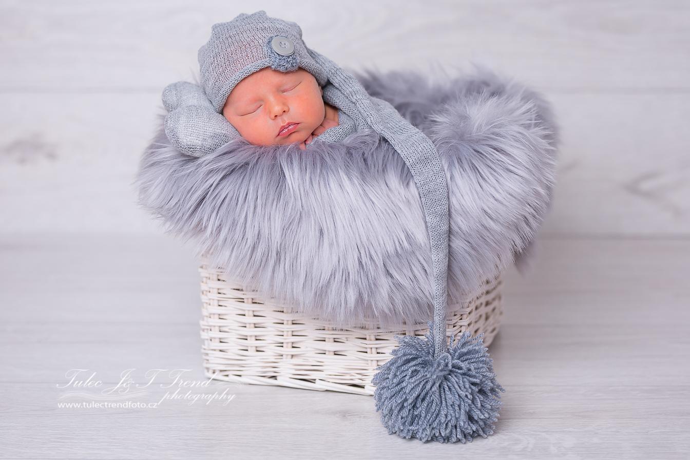 Newborn fotoateliér Prostějov