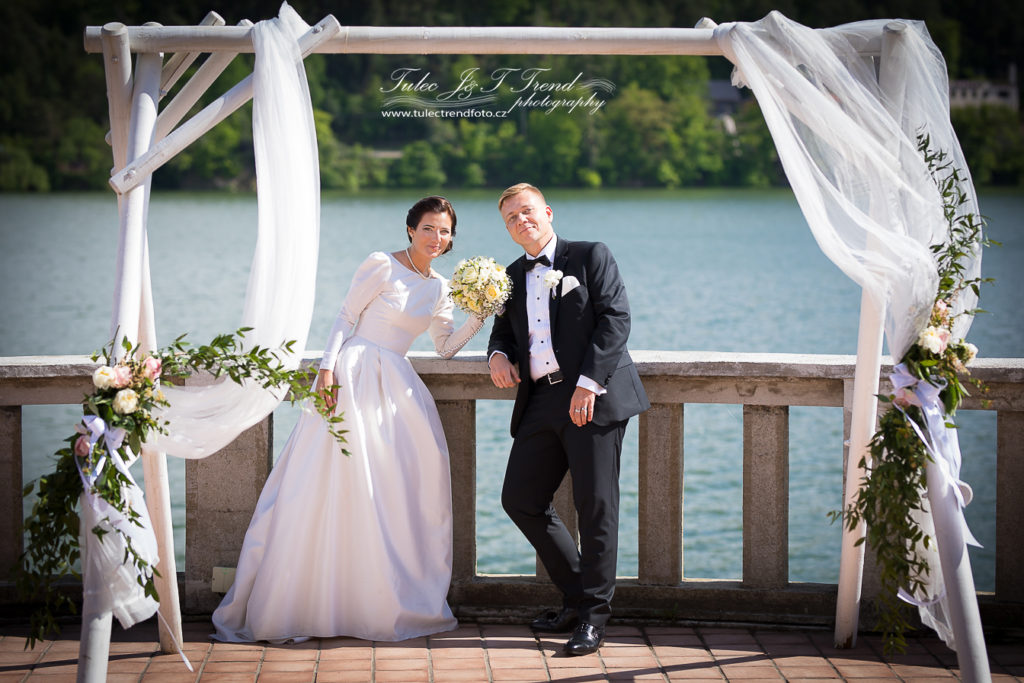 svatební fotograf Prostějov