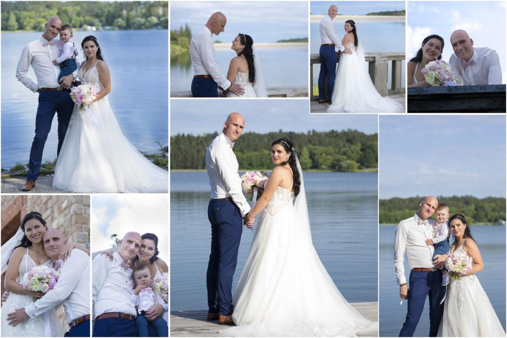 Svatební fotograf Přerov