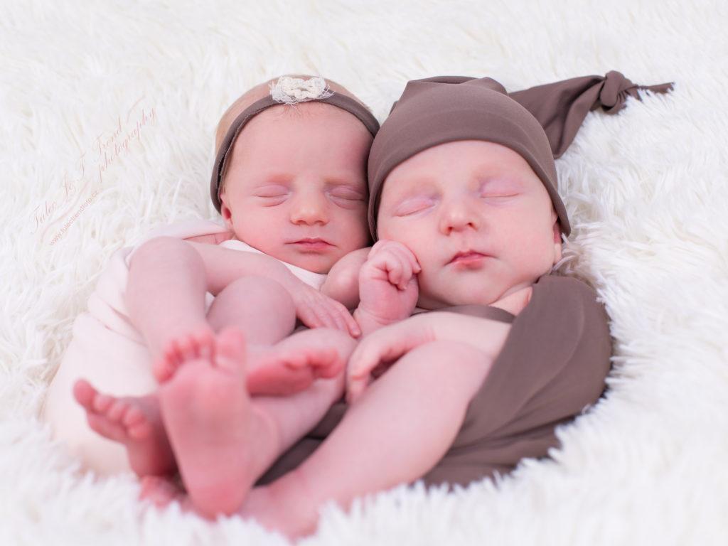 Newborn fotograf Olomouc
