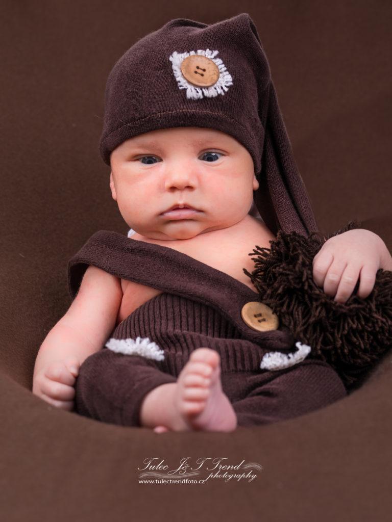 Newborn fotoateliér