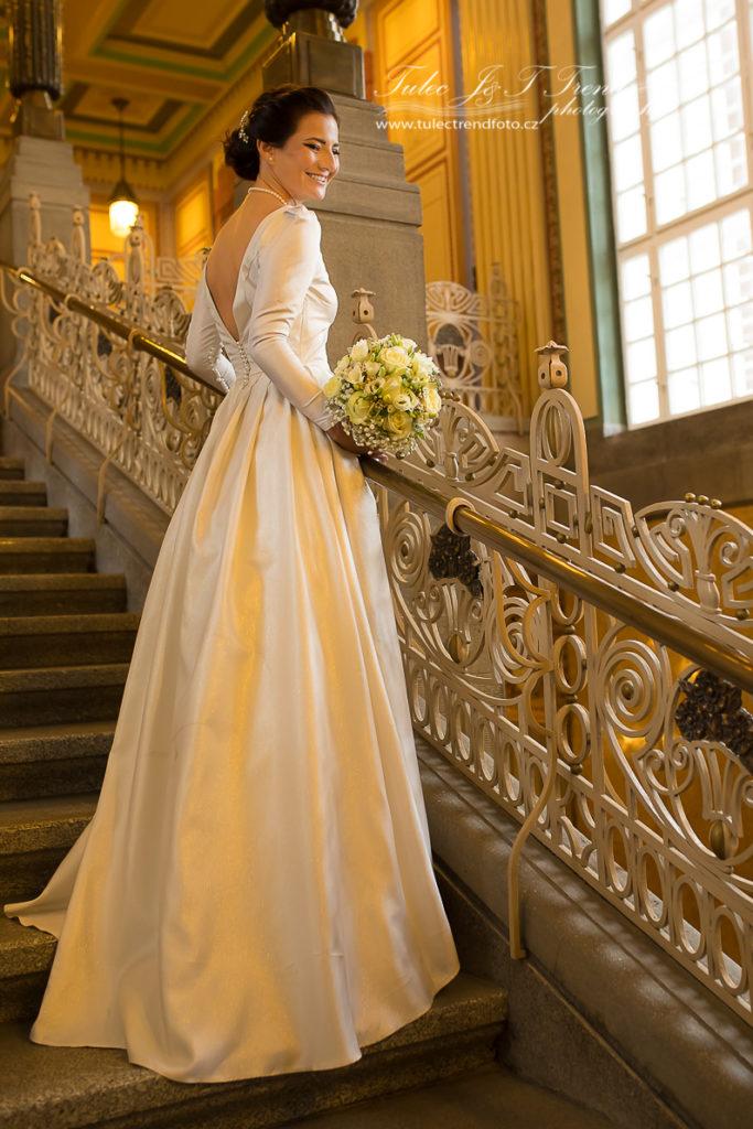 Svatební focení Prostějov