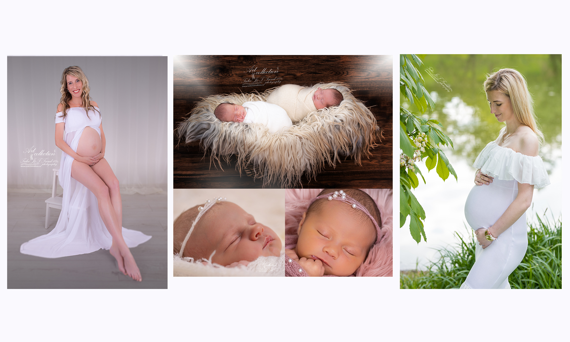 Tulec Trend foto-fotograf Olomouc, newborn focení,focení miminek, těhotenské focení